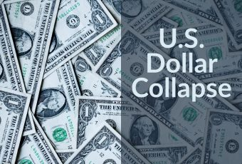 215: Is A Dollar Collapse Coming?