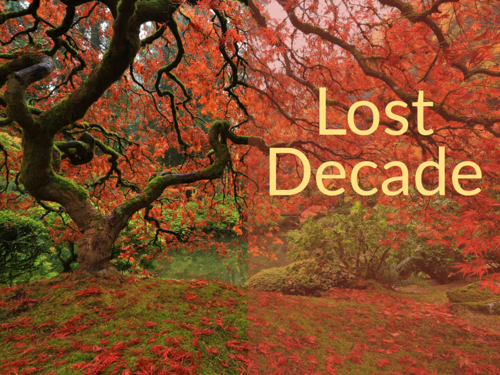 314: How to Not Have a Lost Decade