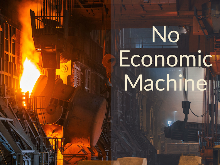 323: The Economy Is Not A Machine