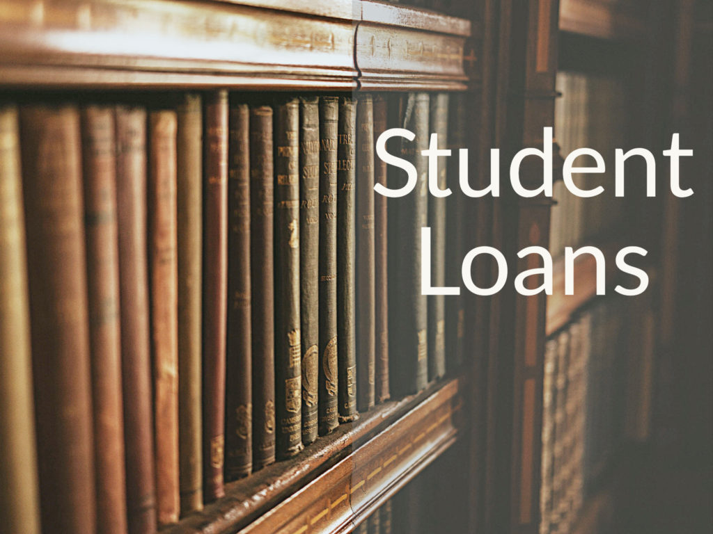 327: Is Student Loan Forgiveness A Good Idea?