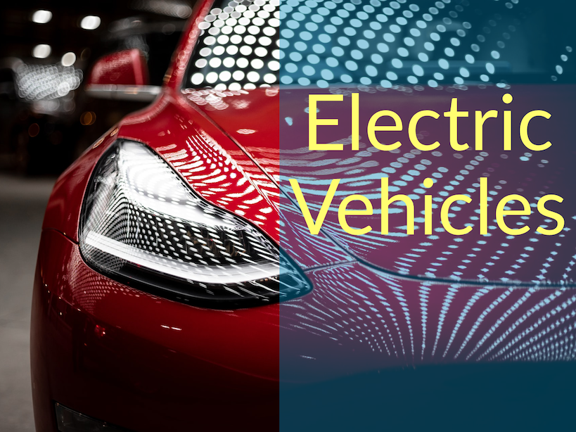 346: Should You Buy an Electric Car or Truck?
