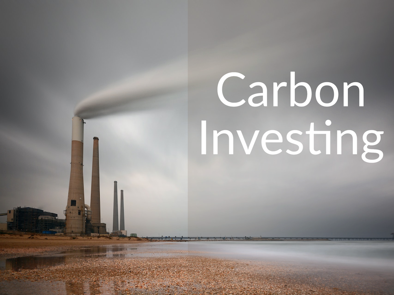 351: How to Profit From Carbon Investing While Combatting Climate Change