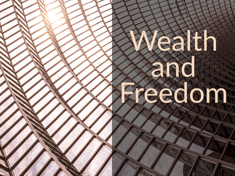 352: Is This the Key to Wealth, Freedom, and Happiness?