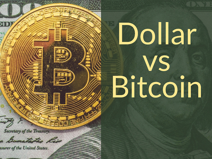 355: Which Money Is Crazier: The U.S. Dollar or Bitcoin?